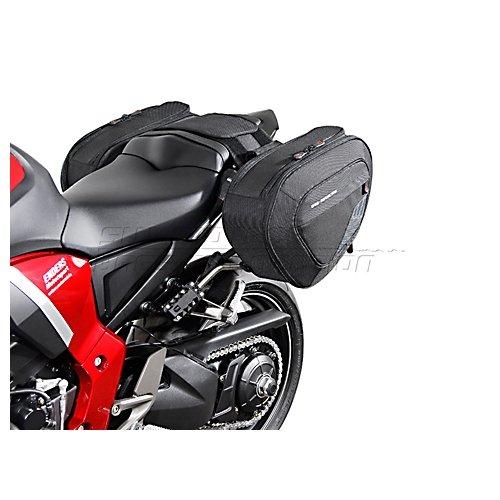 Bags-Connection Sport Pannier System Honda CB1000R, '08-'11