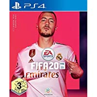 FIFA 20 Standard Edition (PS4) - UAE NMC Version