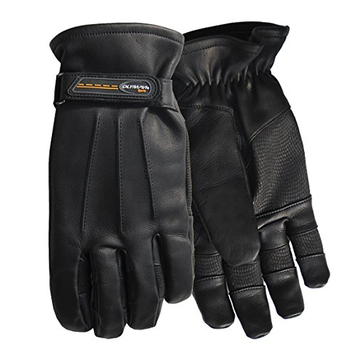 Olympia Sports Men's Roper I Gloves (Black, Large) from Olympia Sports