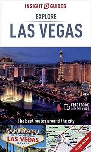 Insight Guides: Explore Las Vegas (Insight Explore Guides) Text fb2 ebook