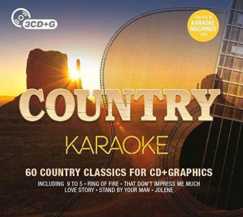 Country Karaoke by Crimson