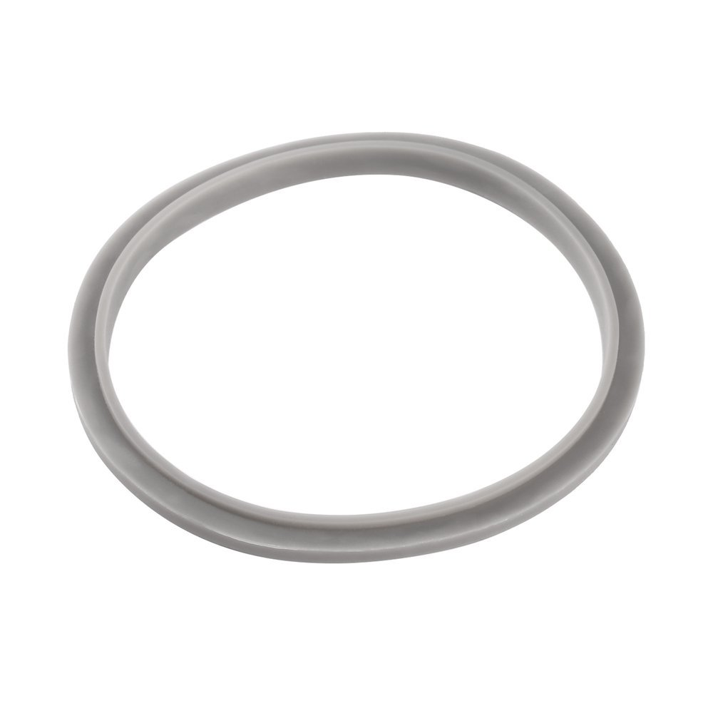 Silicone Rubber O Shape Replacement Gaskets Seal for Nutri-Bullet Juicer Mixer Gray 900W