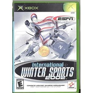 ESPN International Winter Sports 2002