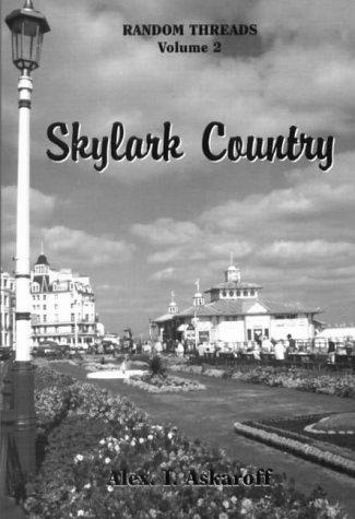 Download Random Threads: Skylark Country V. 2 pdf
