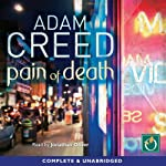 Pain of Death | Adam Creed