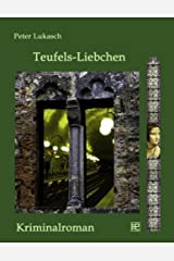 Teufels-Liebchen Perfect Paperback