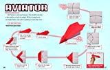 The Ultimate Guide to Paper Airplanes: 35 Amazing