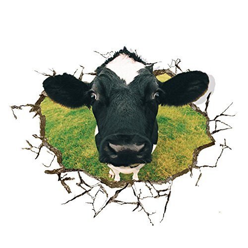 Buy cow wall decals