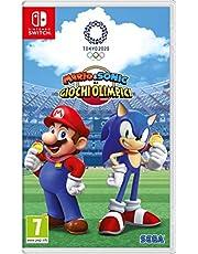 Mario & Sonic ai Giochi Olimpici di Tokyo 2020 - Nintendo Switch