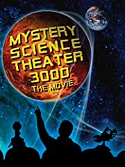 Mystery Science Theater 3000: The Movie de…