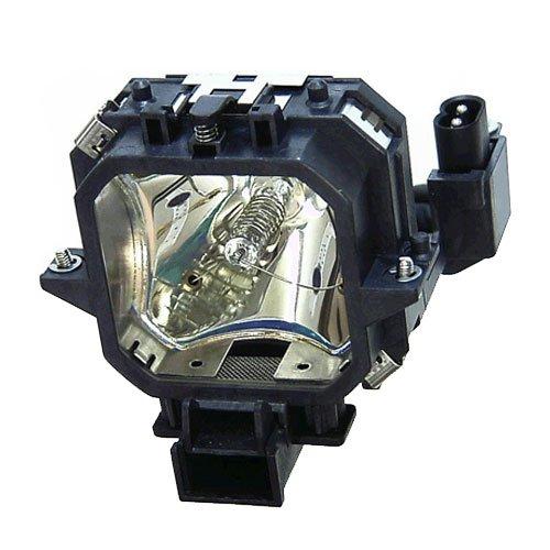 OEM Epson Projector Lamp for Part Number V13H010L27 Original Bulb and Generic Housing -  Corgi Lamps, 287O_Epson.V13H010L27