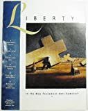 img - for Liberty: A Magazine of Religious Freedom, Volume 87 Number 2, March/April 1992 book / textbook / text book