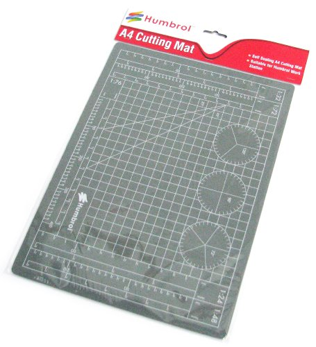 Airfix Modelers A4 Cutting Mat product image