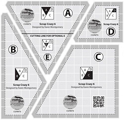Quilt Patterns Templates - 1