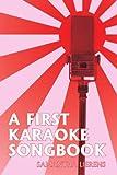 A First Karaoke Songbook, Samantha Lierens, 1425129250