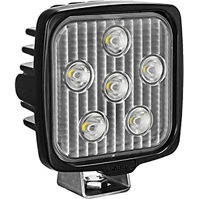 Vision X Lighting 9911304 One Size Vl- Series Work Light: Automotive