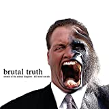 SOUNDS OF THE ANIMAL KINGDOM/ KILL TREND SUICIDE by Brutal Truth (2006-10-19)