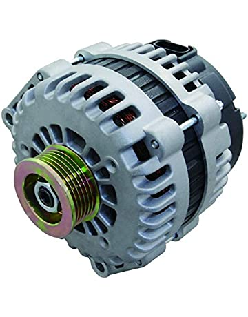 New Alternator For Chevy Truck Avalanche Silverado C 6.0 6.6 8.1 Saab Oldsmobile Isuzu Hummer 6019239