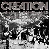 CREATION WITH FELIX PAPPALARDI LIVE AT 武道館 1976 (紙ジャケット仕様)