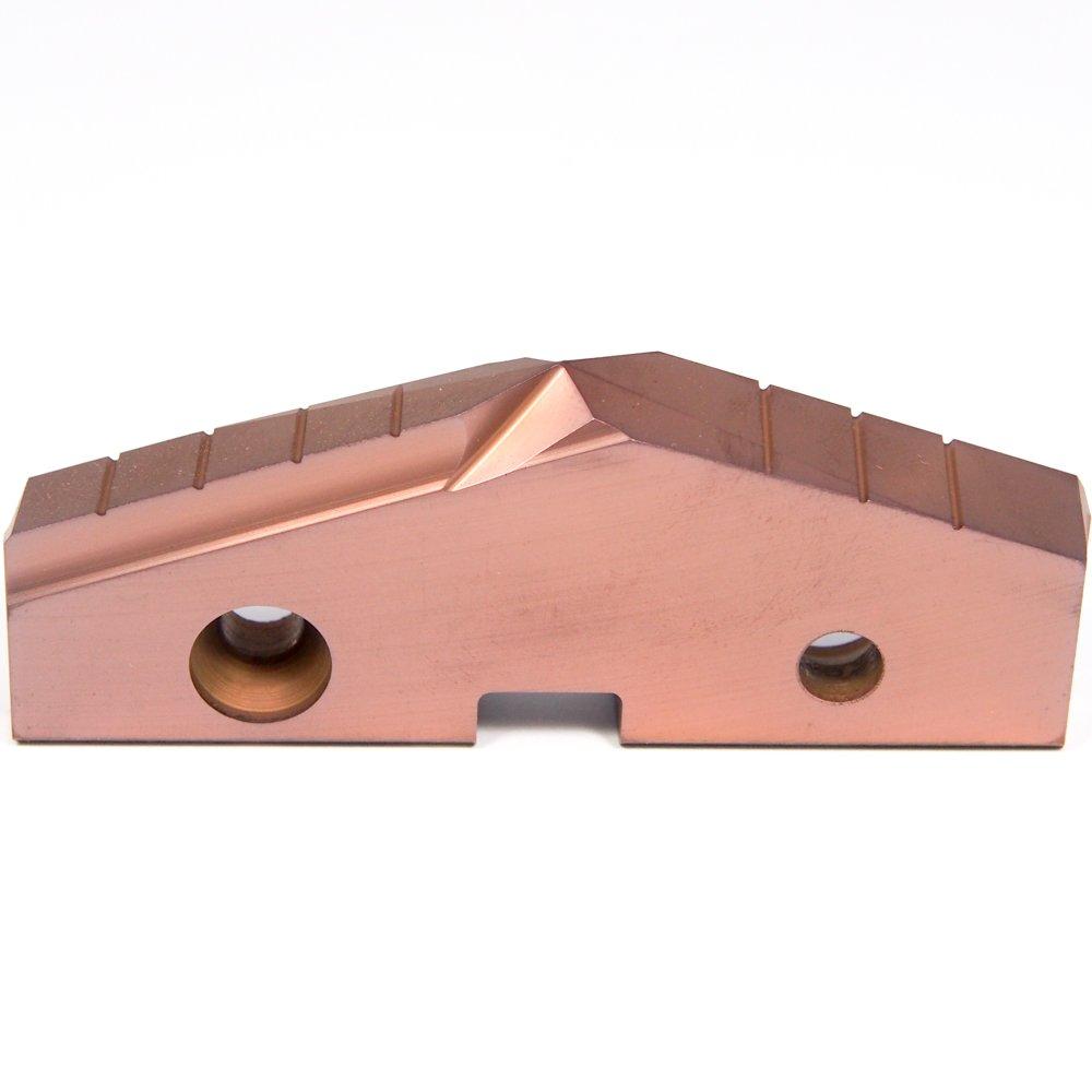 AMEC Cobalt Spade Drill Insert 3-9/32'' Series #6 T-A AM200 456H-0309
