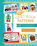 download ebook quiet book patterns: 25 easy-to-make activities for your children pdf epub