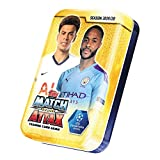 Champions League 2019-20 Topps Match Attax Cards