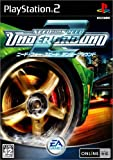 Need for Speed Underground 2 [Japan Import]