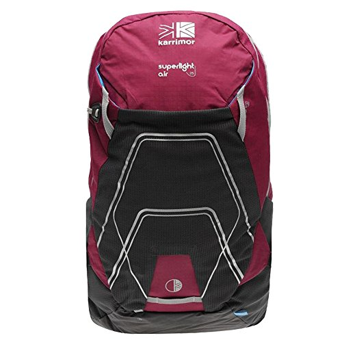 5 Bag H18 Mens X Outdoor Rucksack D6 20 In Superlight Magenta W10 Uqxx7wfH