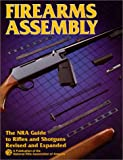 Firearms Assembly, Roberts, Joseph Boxley, 0935998756