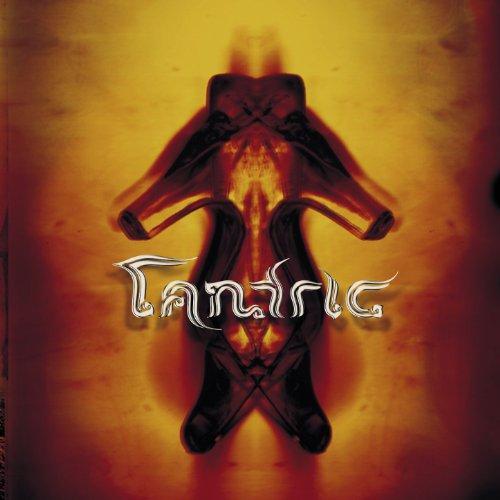 CD : Tantric - Tantric (CD)