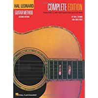 Hal Leonard Guitar Method, - Complete Edition: