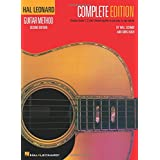 Hal Leonard Guitar Method, - Complete Edition: