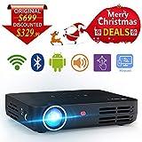 Best dlp mini projector Reviews