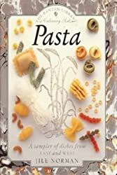 Pasta: Sampler of Dishes from East and West (Bantam Library of Culinary Arts)