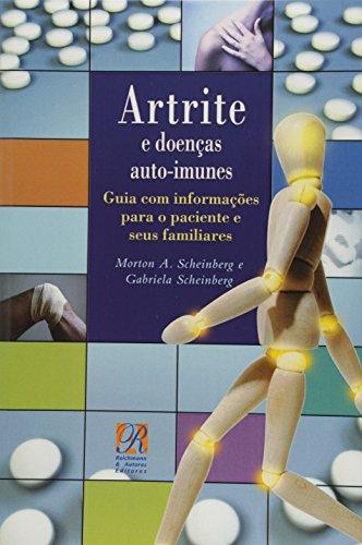 Artrite E Doencas Auto-Imunes