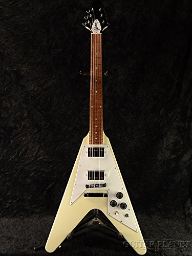 GIBSON USA Japan Limited Run Flying V