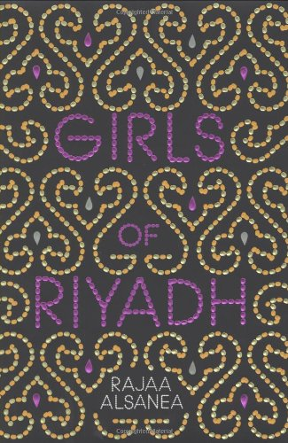 Girls of Riyadh: A Novel PDF