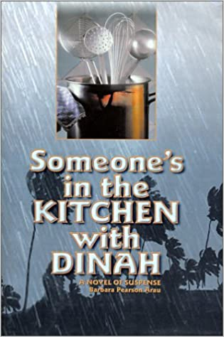 Someone's in the Kitchen with Dinah
