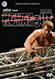 WWE - No Way Out 2005 [DVD]