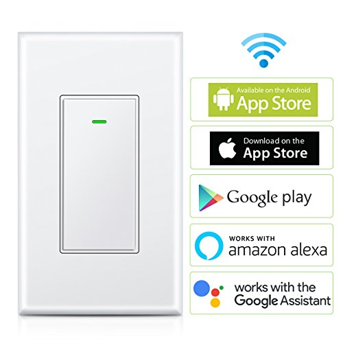 Light timer switch wifi ☆ BEST VALUE ☆ Top Picks [Updated