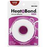 Thermoweb Heat'n Bond Hem Iron-On Adhesive, Super-3/4-InchX8 Yards