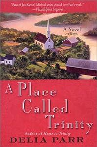 A Place Called Trinity: A Novel