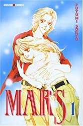 Mars., Tome 1 :