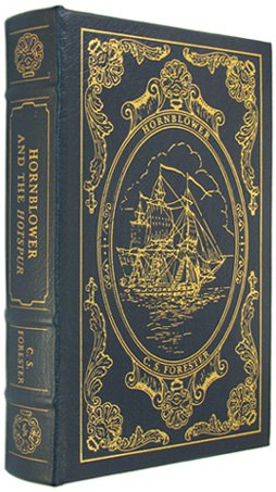 Read Online Hornblower and the Hotspur ebook
