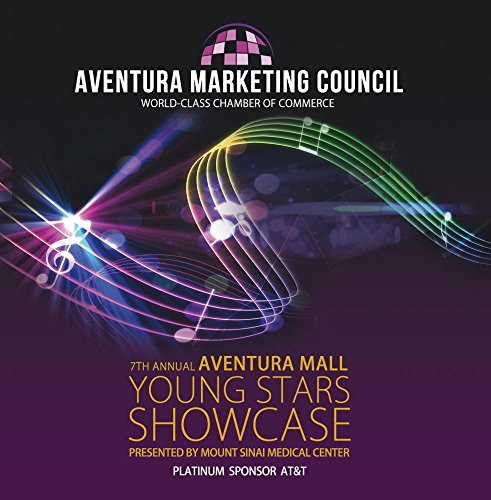 Aventura Mall 7th Annual Young Stars Showcase presented by Mount Sinai Medical - Aventura Mall