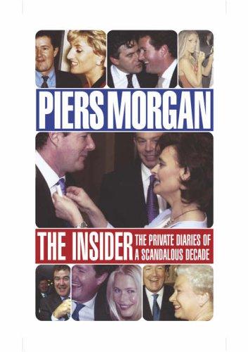 Piers Morgan -The Insider
