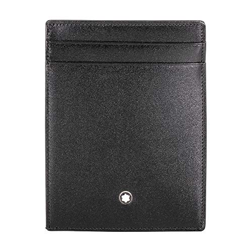 Montblanc Meisterstck Pocket 4cc with Id Card Holder- 2665