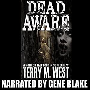 Dead Aware Audiobook