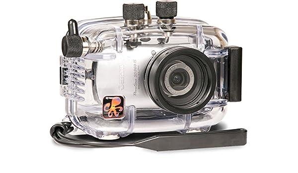 Ikelite 6240.96 Canon SD-960 IS/IXUS-110 IS carcasa ...