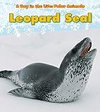 Leopard Seal, Katie Marsico, 1432953389